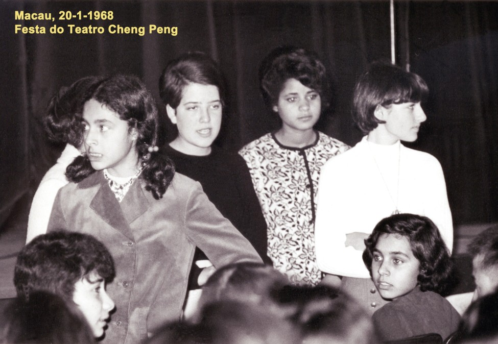 003 68-01-20 Festa do Teatro Cheng Peng