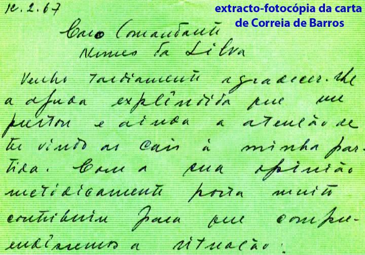 006 67-02-13 Correia de Barros- extracto da carta