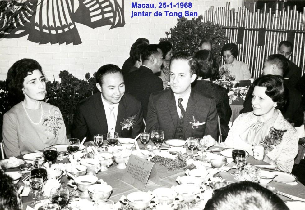 006 68-01-25 jantar de Tong San-mesa da Madalena