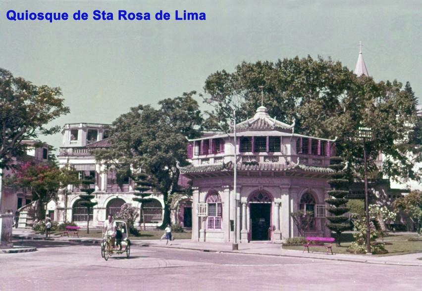 008 Quiosque de Sta Rosa de Lima