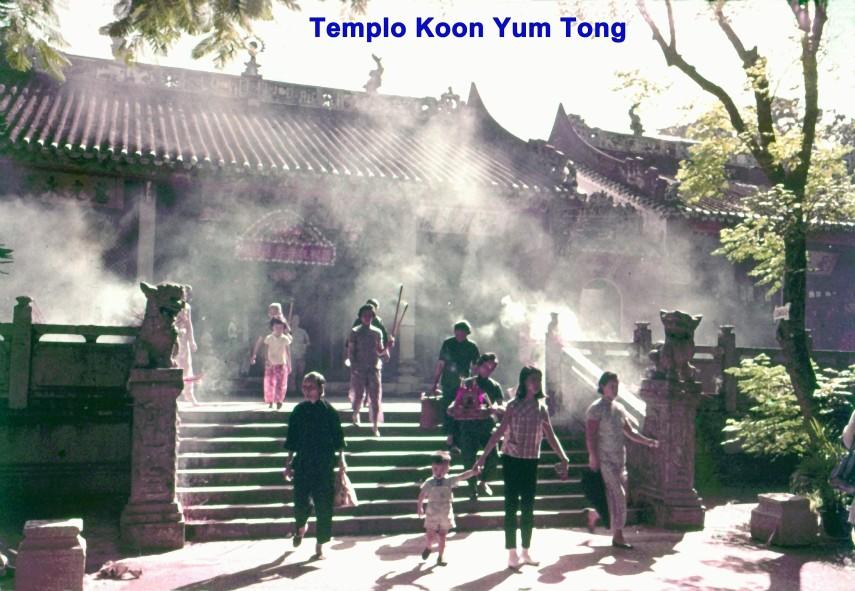 009 templo de Koon Yum Tong