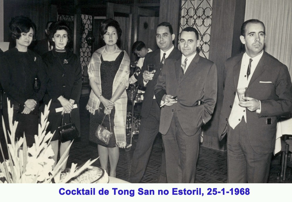 012 68-01-25 cocktail de Tong San no Estoril