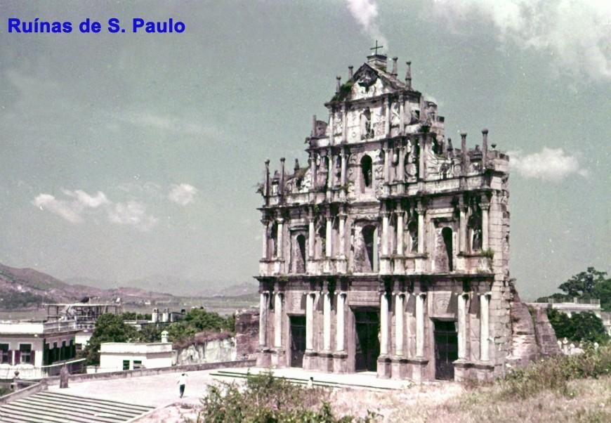 012 Ruínas da Igreja de S