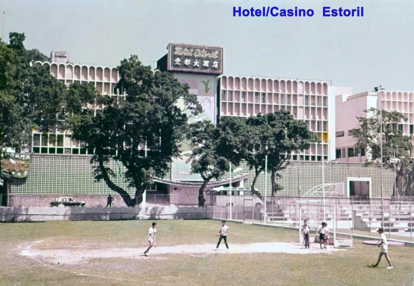 017 Hotel Estoril