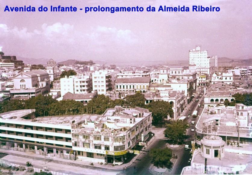 026 Avenida do Infante