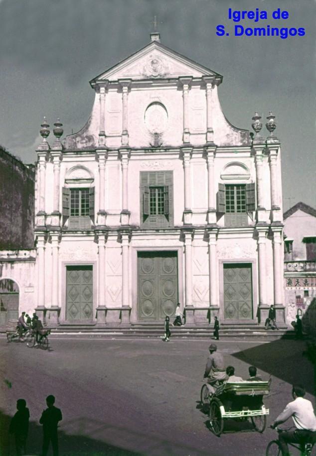 029 Igreja de S. Domingos