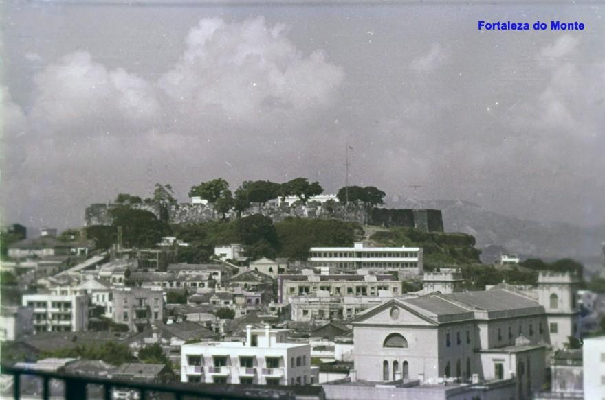 034 Fortaleza do Monte