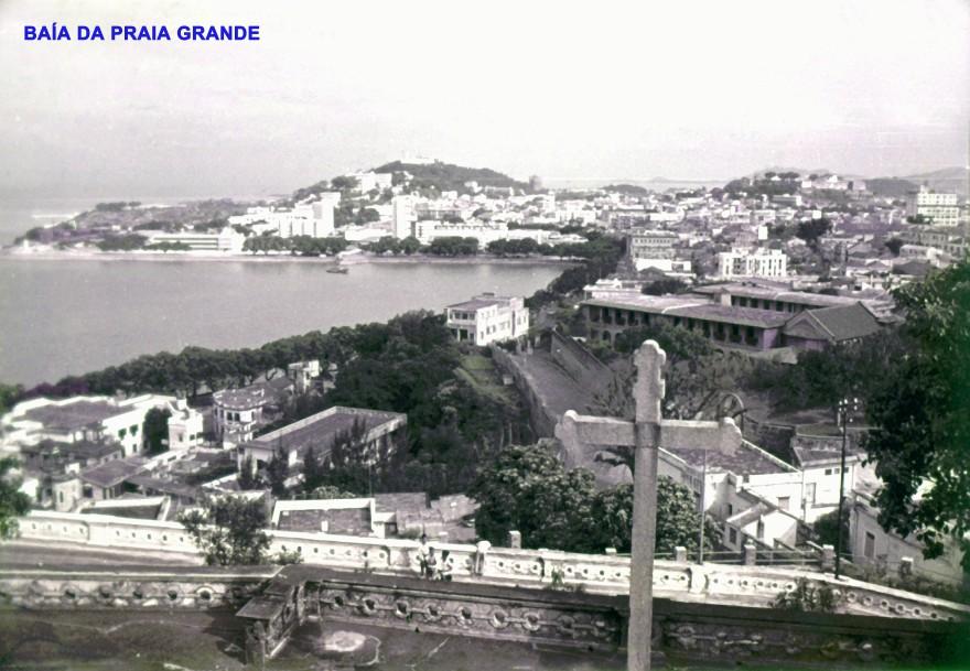 035 Baía da Praia Grande