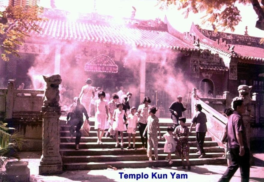 040 Templo Kun Yam