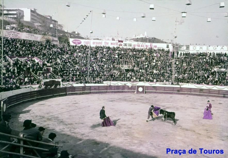 041 Praça de Touros
