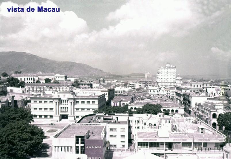 048 vista de Macau