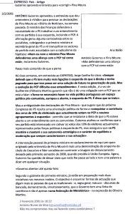 0489 Guterres e o PCP, Expr onl, 3-2-2001