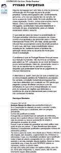 0497 pena de prisão perpétua, Expr onl, 9-2-2001