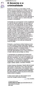 0498 o Governo e a criminalidade, Expr onl, 10-2-2001