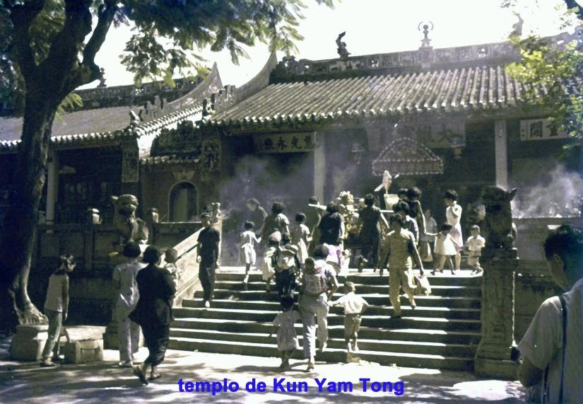 054 Templo de Kun Yam Tong