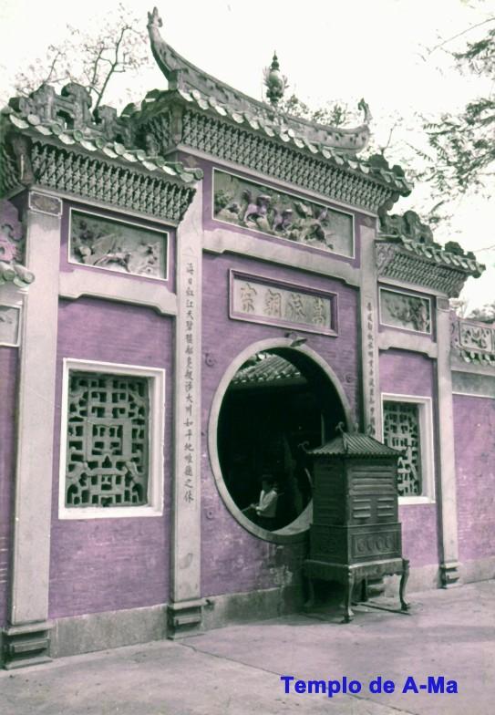 058 Templo de A-Ma