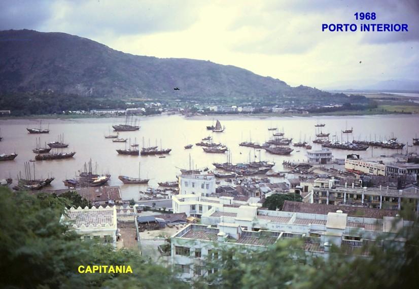 063 68 Porto Interior e a Capitania