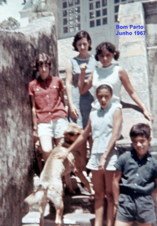 071 67-06 nossas filhas e os do cônsul no Bom Parto