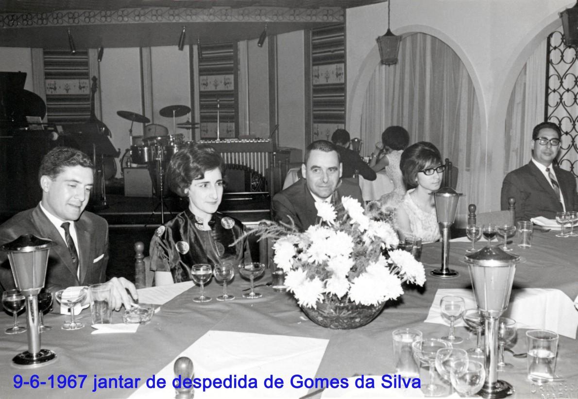 077 67-06-09 jantar de despedida de Gomes da Silva