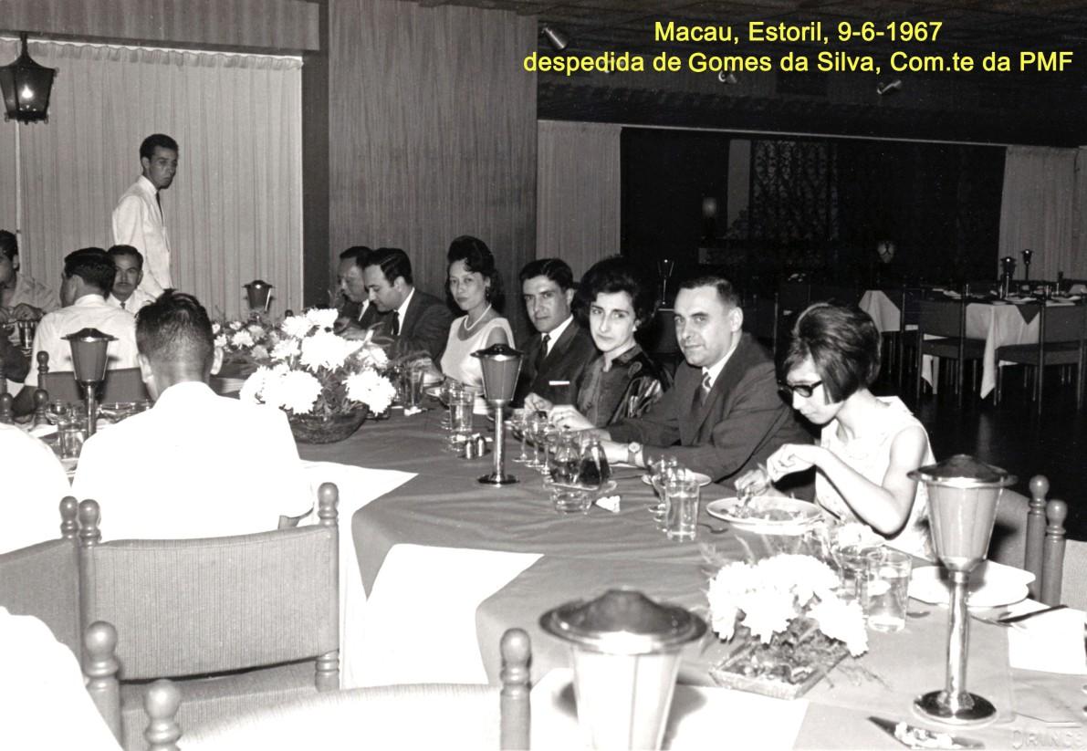 078 67-06-09 jantar despedida de Gomes da Silva no Estoril
