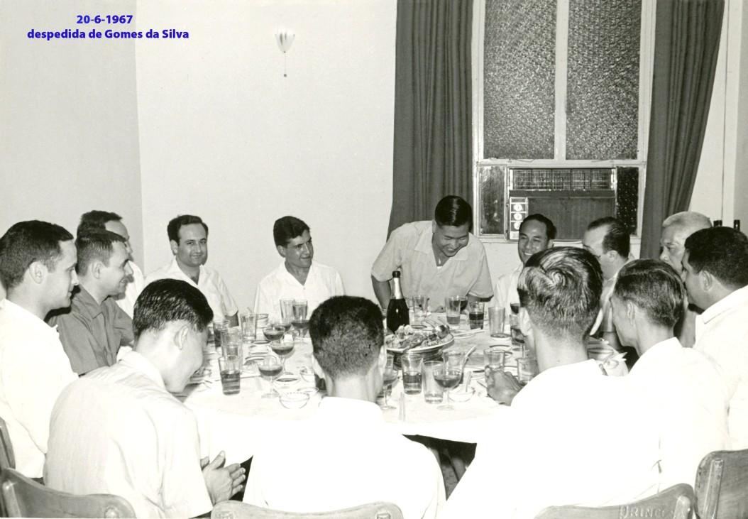 089 67-06-20 jantar despedida de Gomes da Silva
