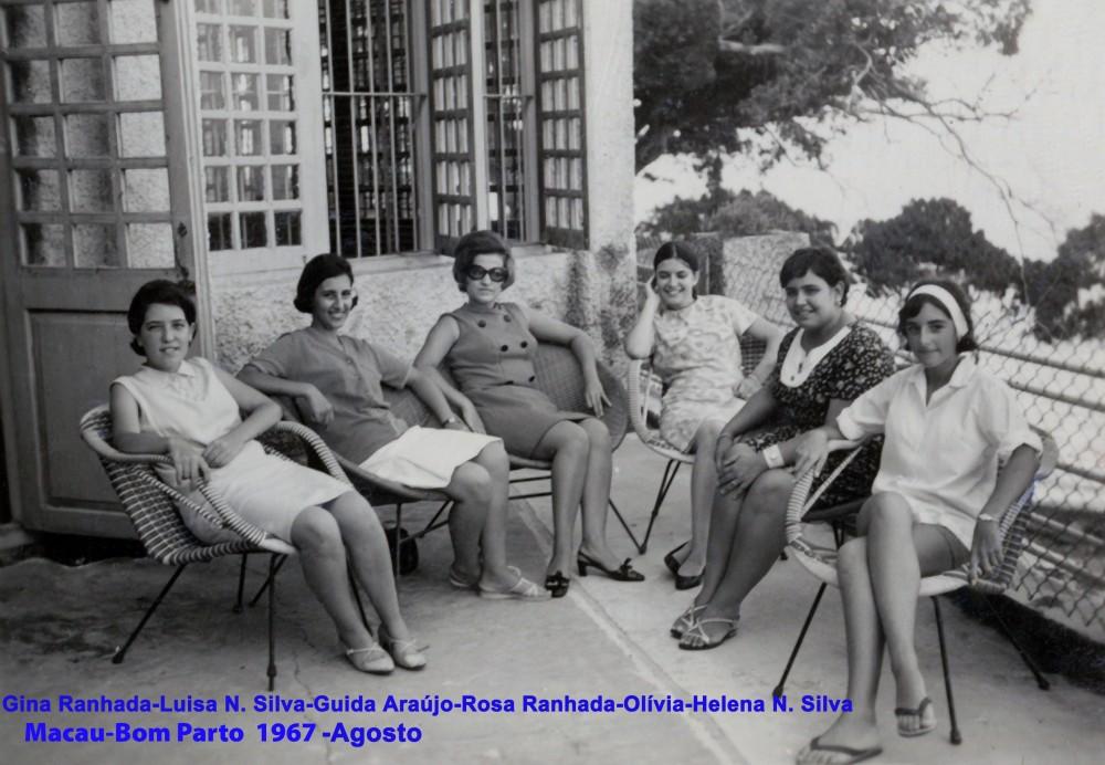 096 67-08 Bom Parto-filhas com amigas