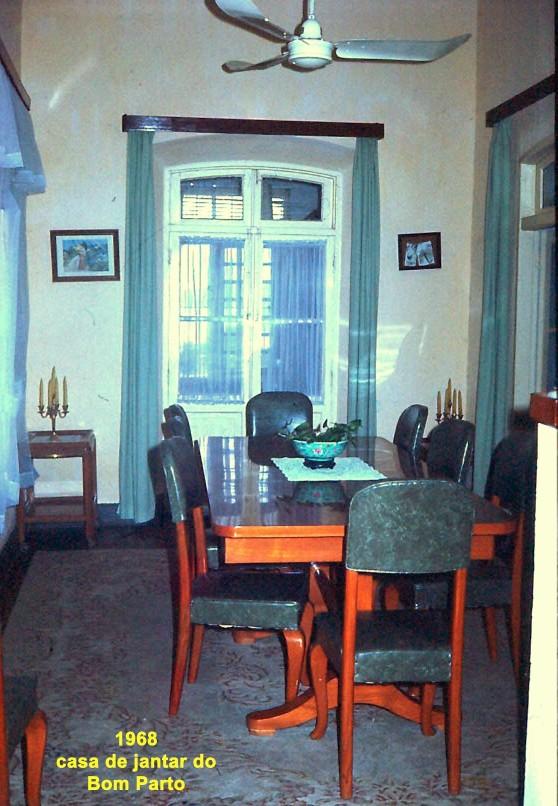 104 68 casa de jantar do Bom Parto