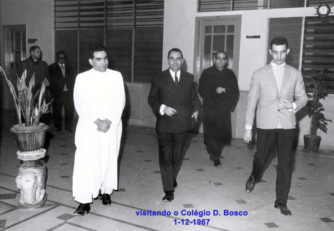 132 67-12-01 visitando o Colégio D. Bosco