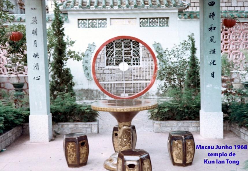 141 68-06 recanto do templo de Kun Ian Tang