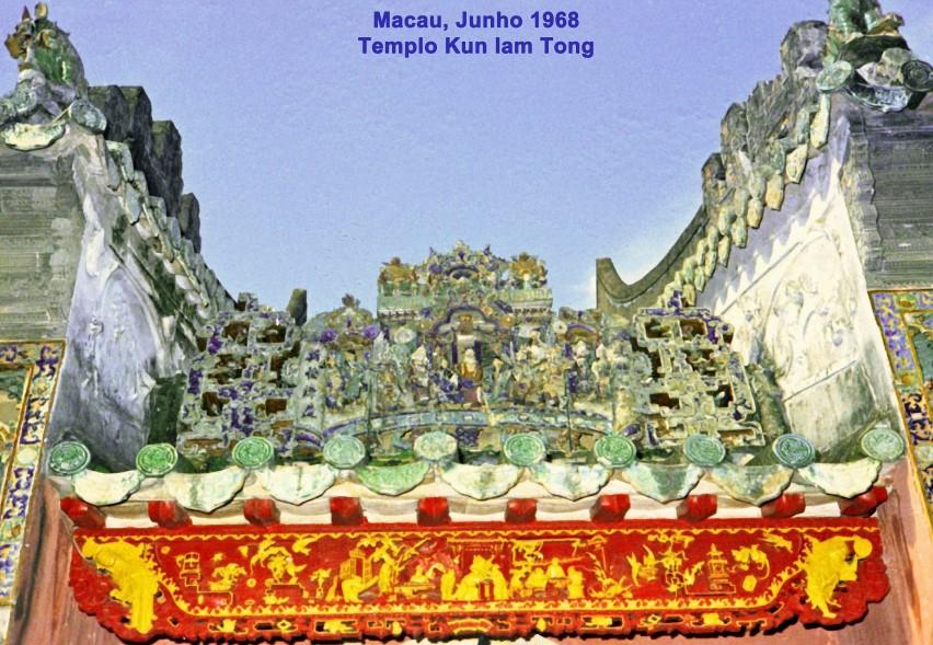 154 68-06 templo Kun Iam Tong