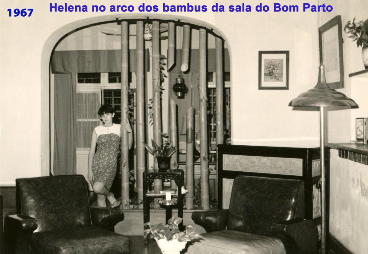 156 67 Helena junto bambus da sala