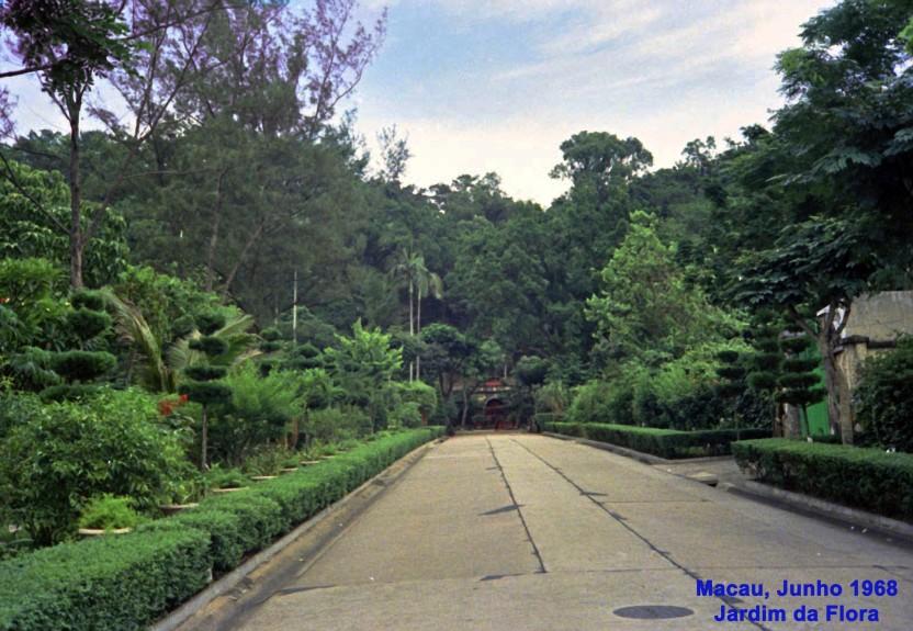 159 68-06 Jardim da Flora