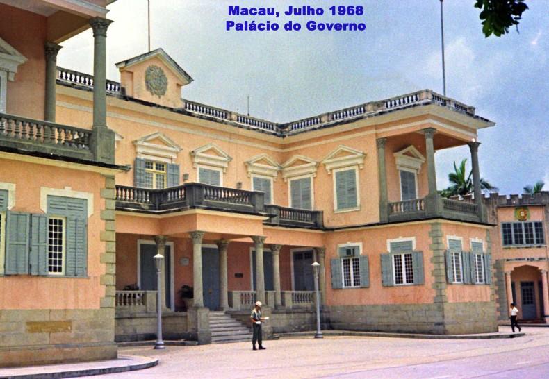 170 68-07 Palácio do Govêrno