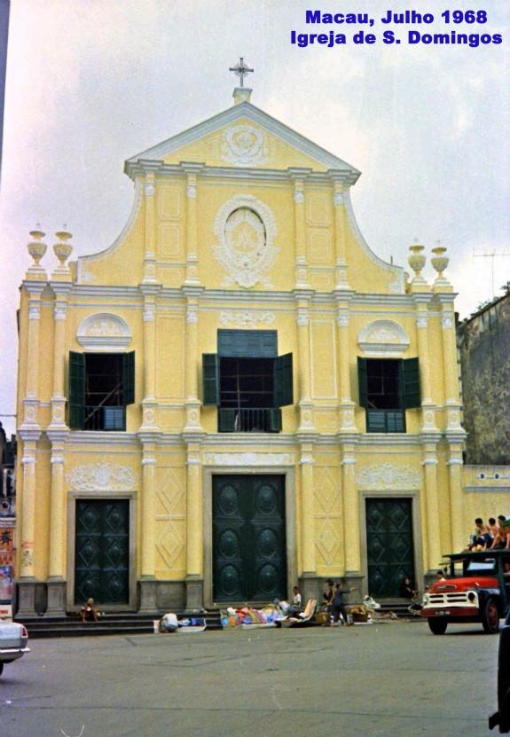 172 68-07 Igreja de S. Domingos