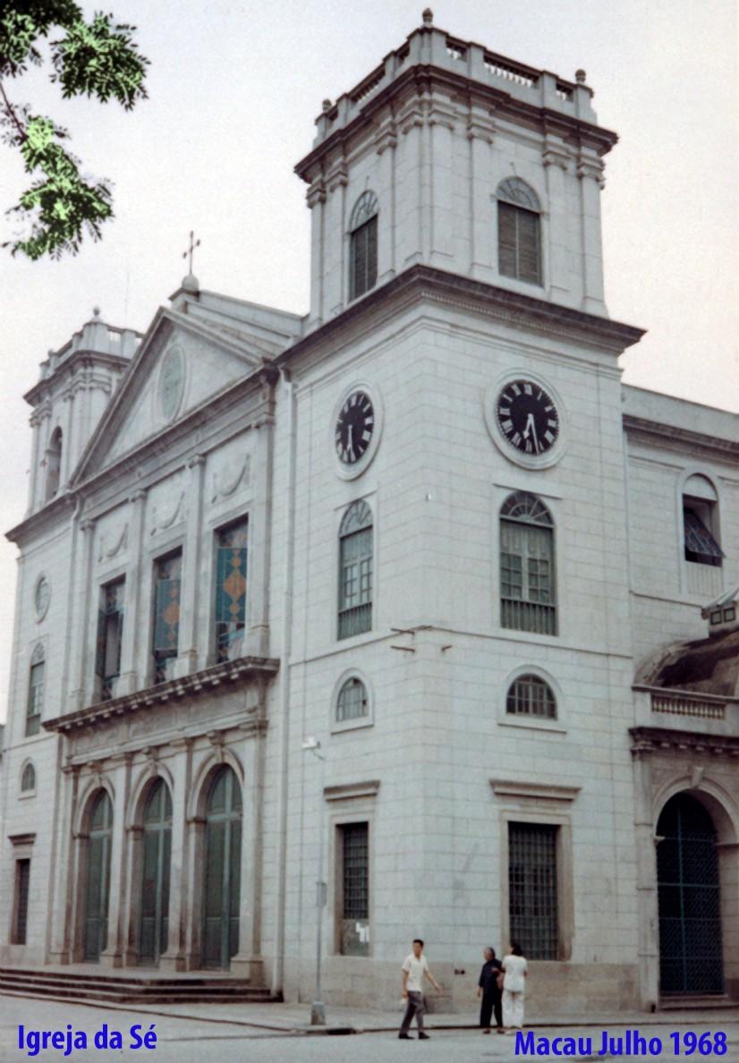 174 68-07 Igreja da Sé