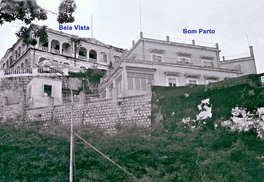 178 67 Hotel Bela Vista e Fortaleza do Bom Parto