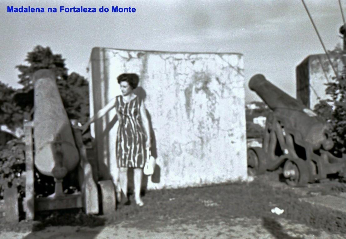 185 67 Madalena na Fortaleza do Monte