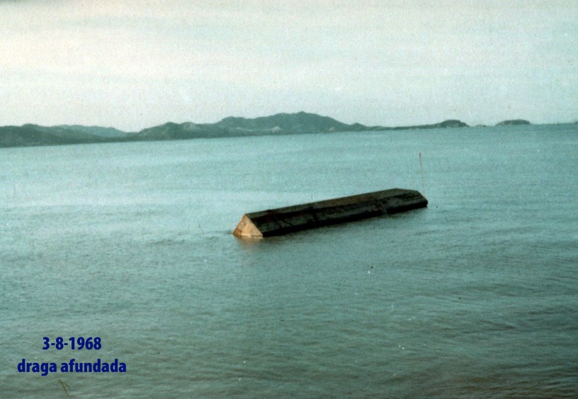 185 68-08-03 draga afundada