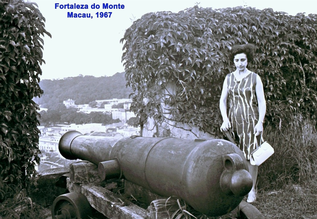 186 67 Madalena na Fortaleza do Monte-2