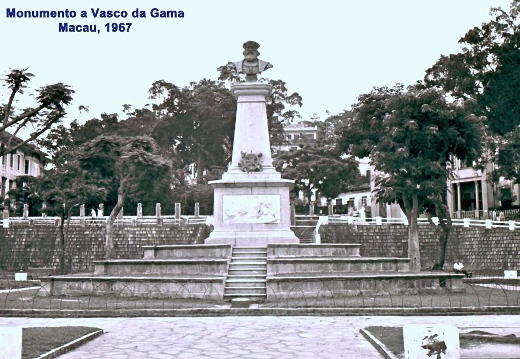 188 67 Monumento a Vasco da Gama