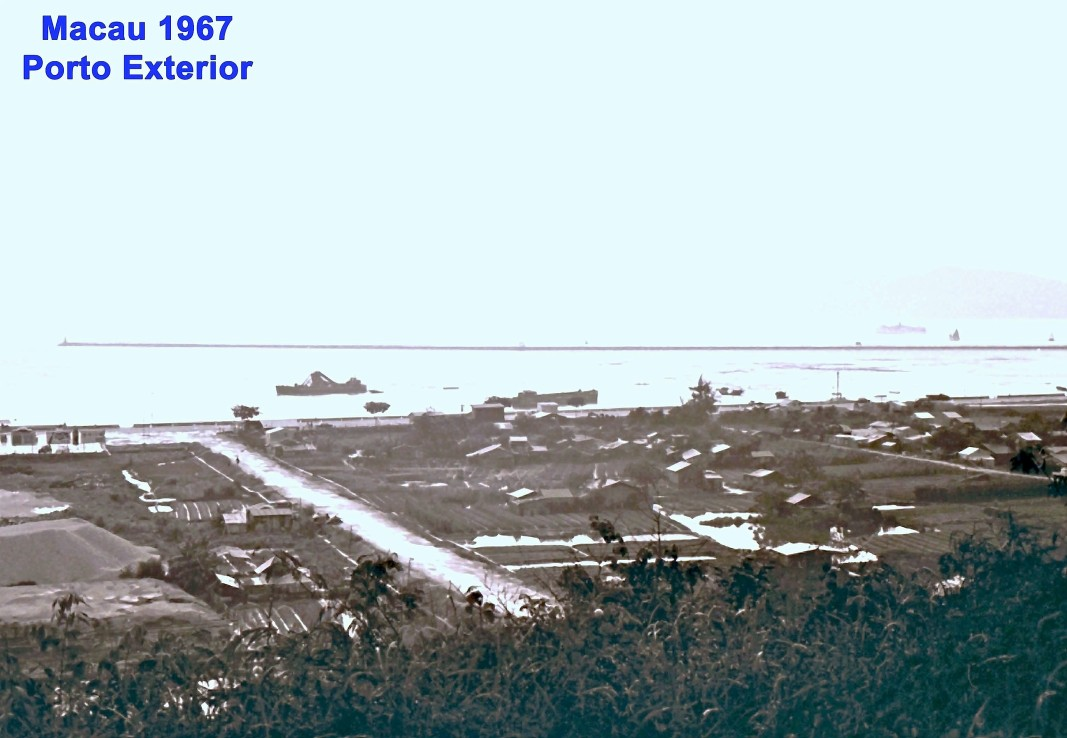 189 67 Porto Exterior