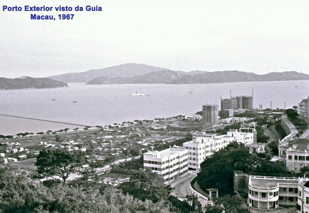 191 67 Porto Exterior visto da Guia-2