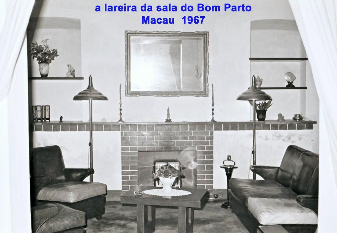 195 67 sala da Fortaleza do Bom Parto