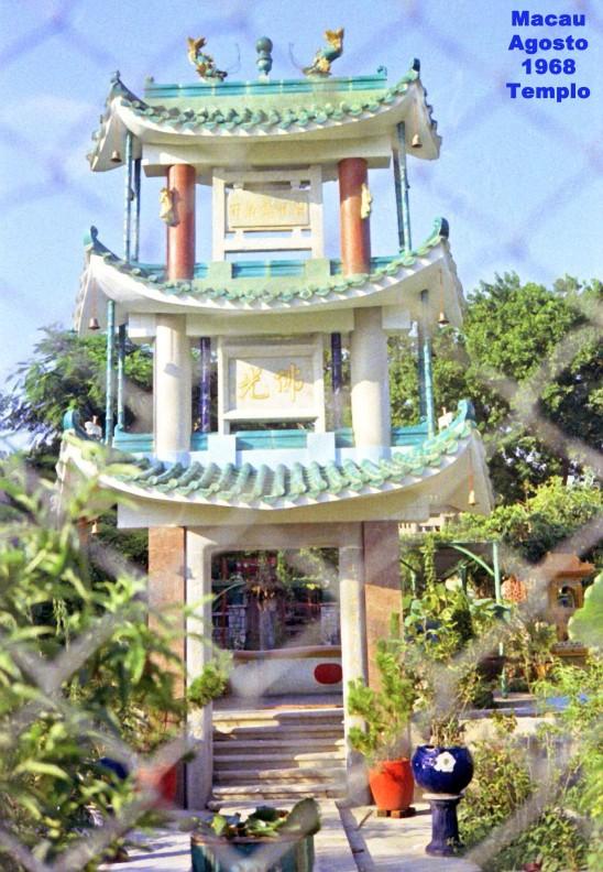 203 68-08 Templo chinês