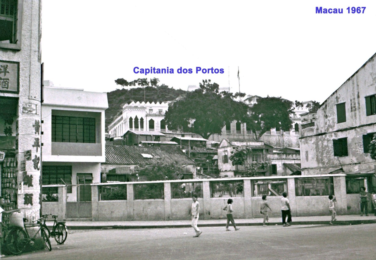 206 67 Capitania dos Portos