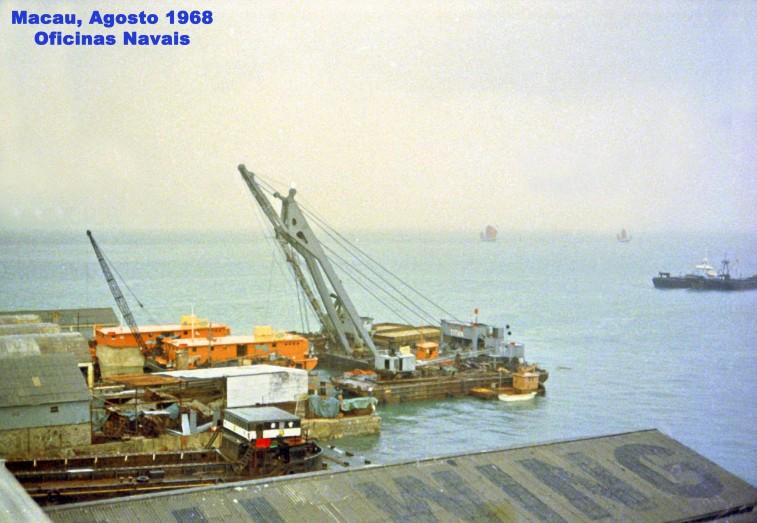 211 68-08 Oficinas Navais