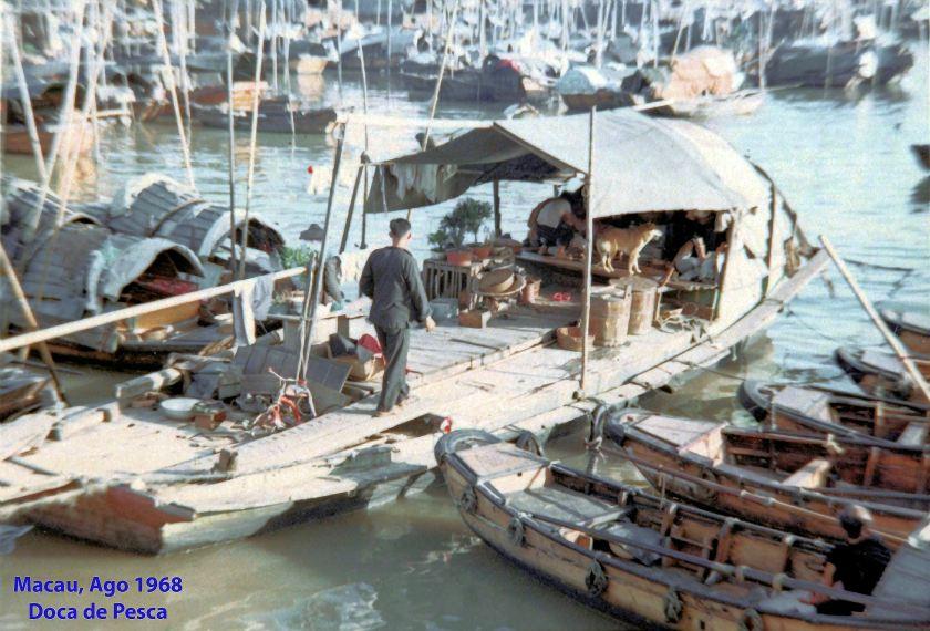 231 68-08 Doca de Pesca