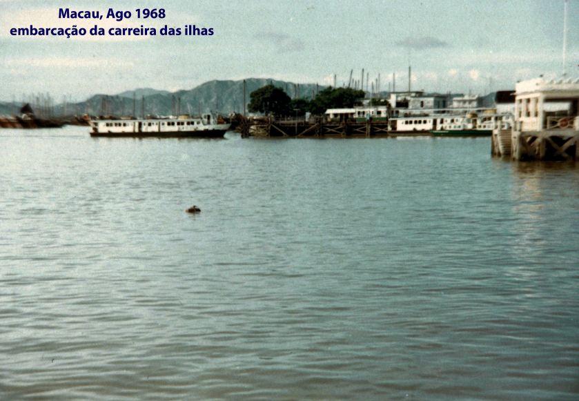 232 68-08 embarcação da carreira das ilhas