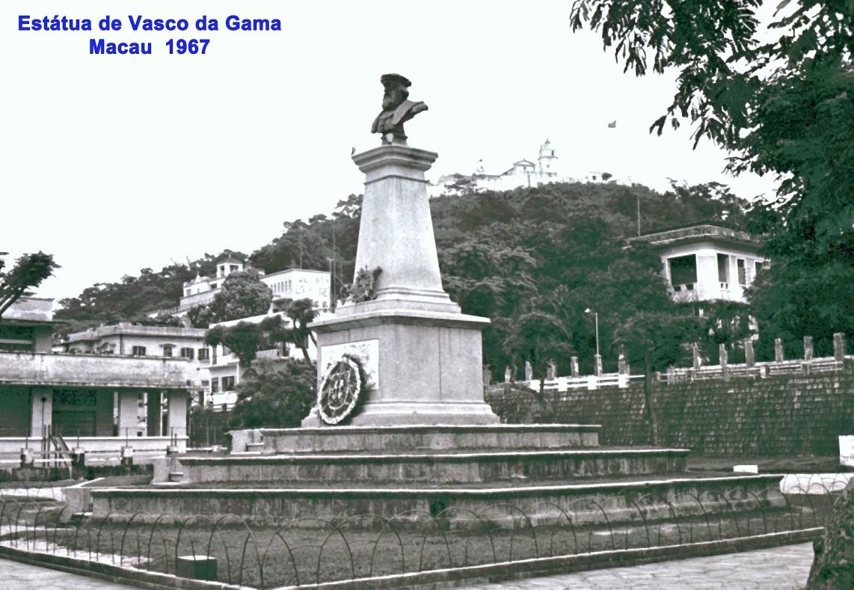 240 67 estátua de Vasco da Gama