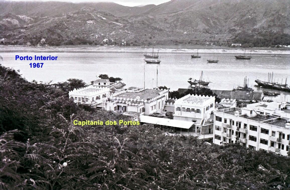 247 67 Capitania dos Portos